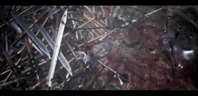 'Yavuz: Adaletin Kılıcı' filminden ilk fragman