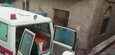 Yemen'deki korkunç manzara kovid tehlikesini gözler önüne serdi