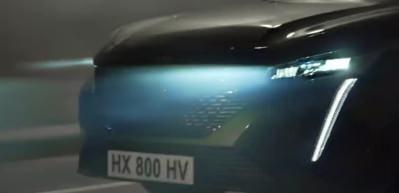 Yeni logo ile geldi! Peugeot 308 modeli tanıtıldı