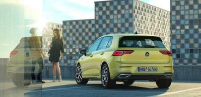 Yeni Volkswagen Golf tanıtıldı! İşte özellikleri