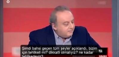 """Yunan amiral, """"Türk gemileri, Girit'e gelirse batıracak mıyız?"""" sorusuna cevabı şoke etti"""