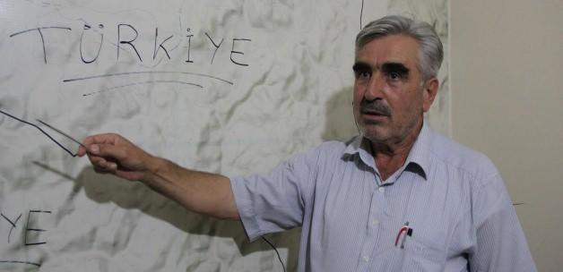"""""""Türkiye'yi, Suriye çamurunun içine çekmek istiyorlar"""""""