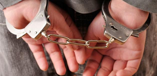 Şırnak'ta PKK operasyonunda 8 tutuklama