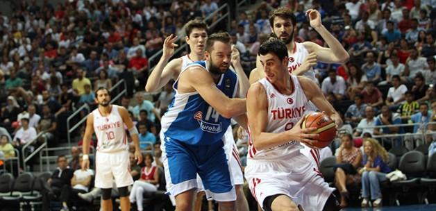 Türkiye Dominik maçı saat kaçta hangi kanalda