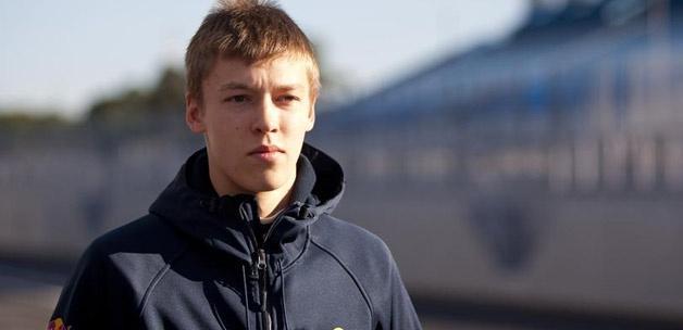 19 yaşında Formula 1'de yarışacak
