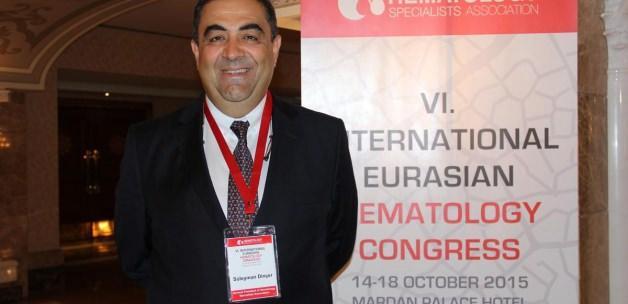 6. Uluslararası Avrasya Hematoloji Kongresi