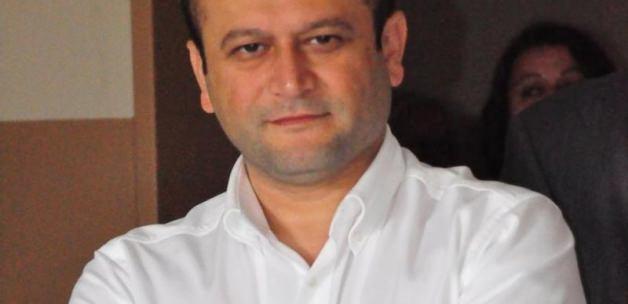 AK Parti Uzunköprü İlçe Başkanı Yılmaz: