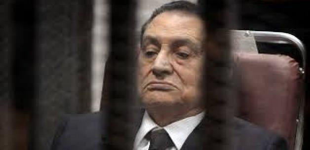 Hüsnü Mübarek'in cezası onaylandı