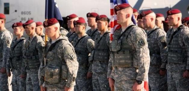 ABD: Baltık ülkelerine asker gönderin!
