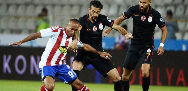 Galatasaray - Sivasspor