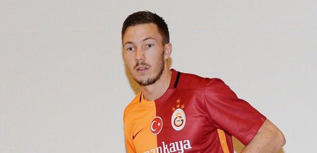 Martin Linnes: F.Bahçe'ye attığım gol...