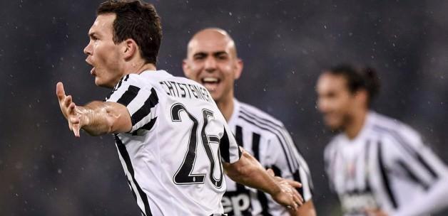 Juventus adını yarı finale yazdırdı