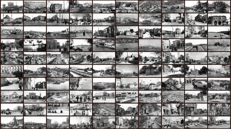 İBB, Şahenk'ten 100 Kartpostal albümünü yayımladı
