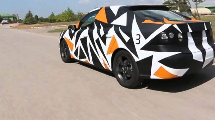 'Yerli otomobil Tesla'dan iyi olacak'