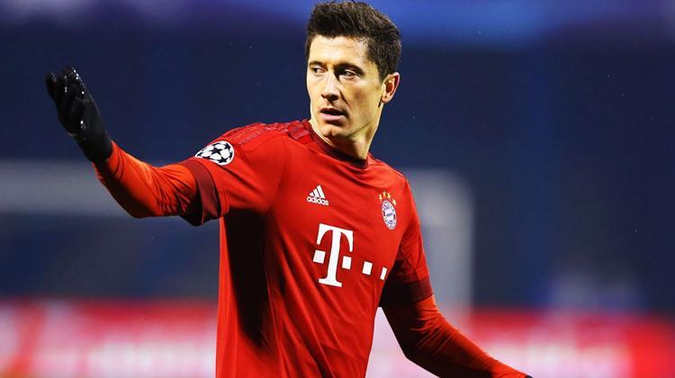 Lewandowski: Ronaldo varsa ben yokum!