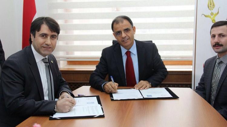İstanbul Milli Eğitim'den TEKDER ile işbirliği