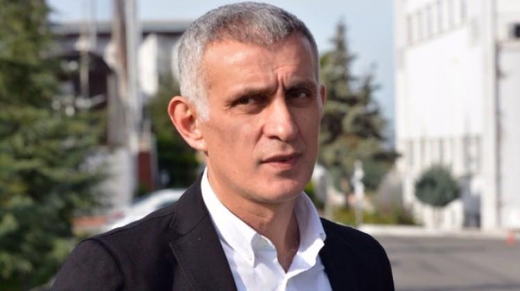İbrahim Hacıosmanoğlu'nun hapsi istendi!