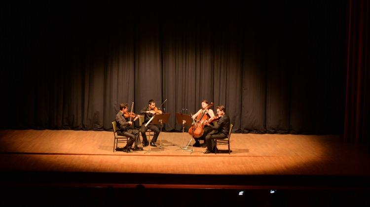 Eskişehir'de kültür sanat