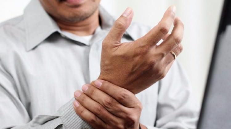 Tüm dünyada en sık görülen eklem hastalığı