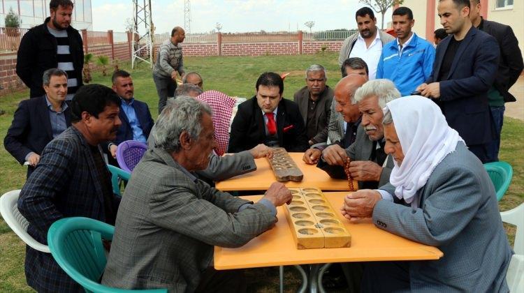 """Şanlıurfa haberleri Akçakale'de """"Mangala"""" turnuvası düzenlenecek - 31 Mart  2016"""