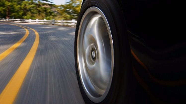 Lastiğinizin hız limiti kaç?