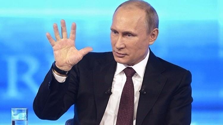 Putin yeni birim için talimatı verdi
