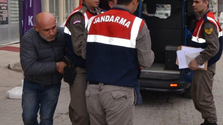 Tekirdağ'da firari sanıklar yakalandı