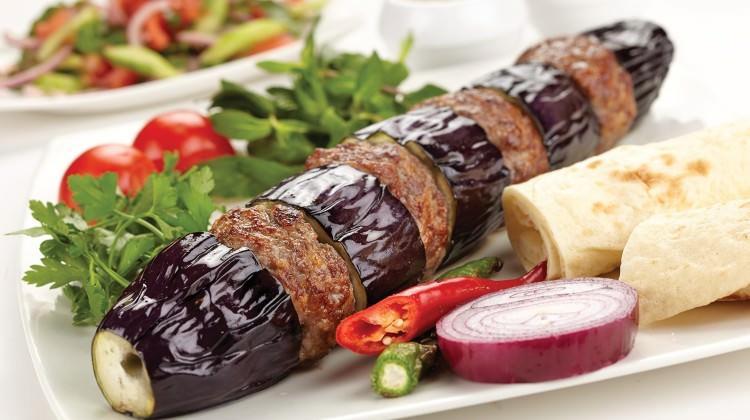Patlıcan Kebabı tarifi - Yöresel lezzetler Haberleri