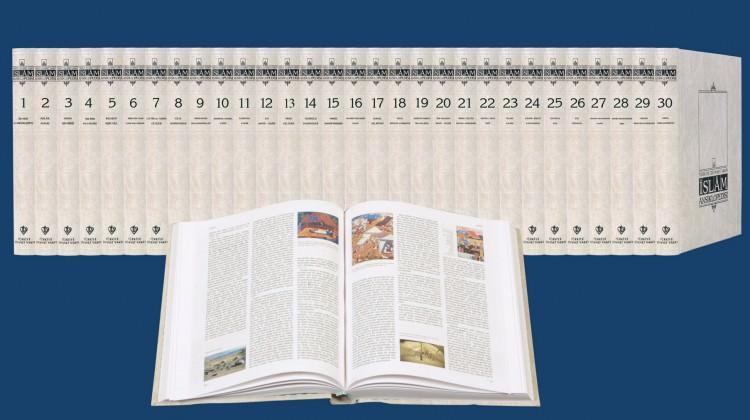 İslam ansiklopedisi dijital ortamda