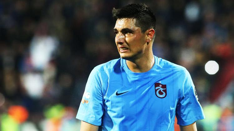 Trabzonspor'da flaş ayrılıklar!
