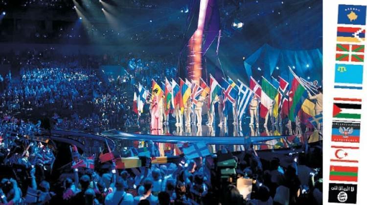 Eurovision yetkilileri özür diledi ama...