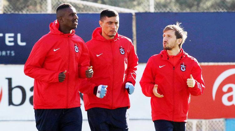 Trabzonspor hepsini satış listesine koydu!