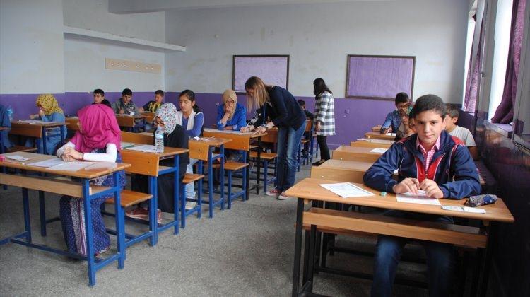 Sarayönü'nde PYBS heyecanı