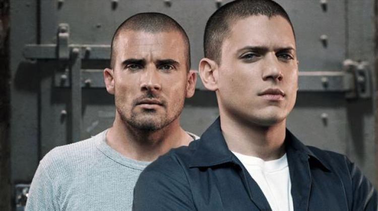 Prison Break 5. sezon başlıyor (yeni) - 5. sezon fragman İZLE!