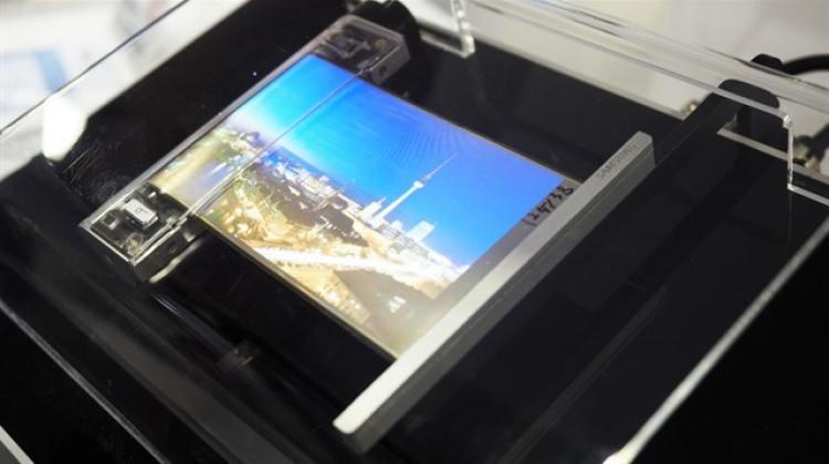 Karşınızda Samsung'un katlanabilir cihazları