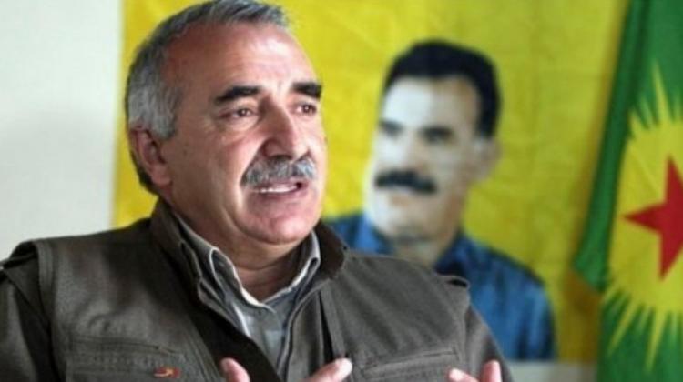 Murat Karayılan ÖLDÜ mü? - PKK elebaşlarından Karayılan'ın öldürüldüğü haberi geldi!