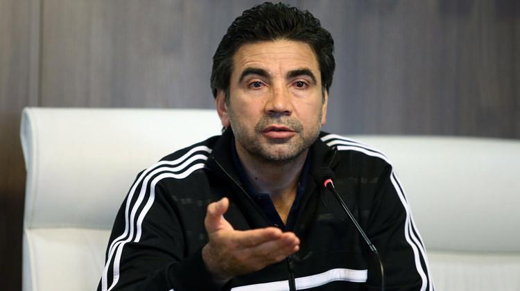 Erzurumspor, Osman Özköylü ile anlaşmadı