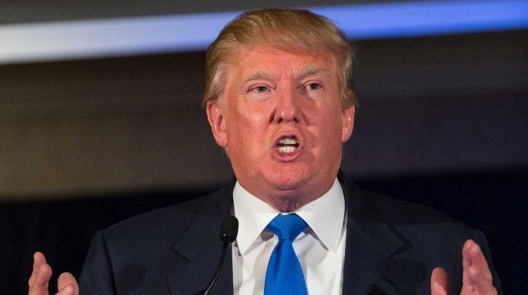 Donald Tramp Kimdir? Biyografisi-Hayatı