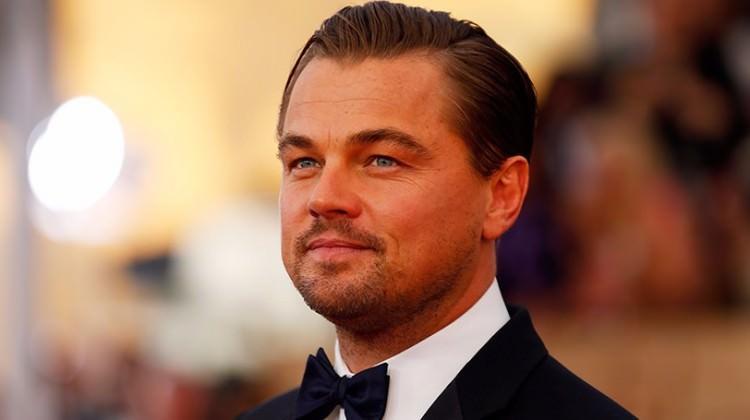 DiCaprio koronavirüs mağdurları için dernek kuracak
