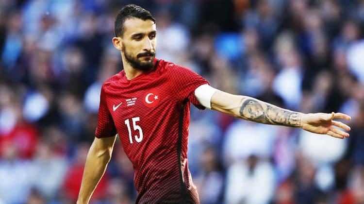 Mehmet Topal'ın menajerinden G.Saray açıklaması!