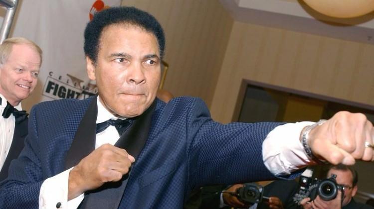 Muhammed Ali'nin cenaze namazını o kıldıracak!