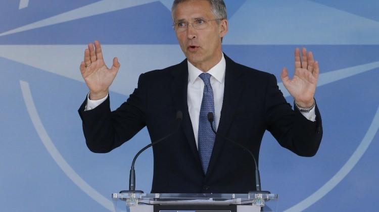 NATO'dan Kuzey Kore'ye tepki