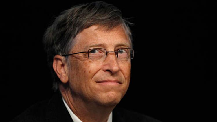 Bill Gates çok kötü rezil oldu!