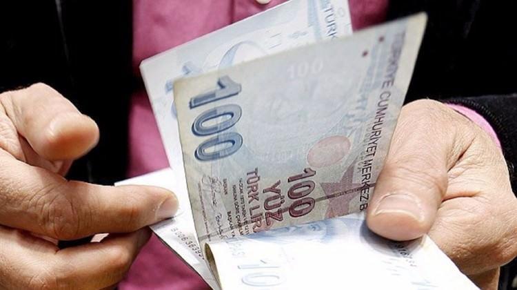 Emeklilere 10 maaş kredi