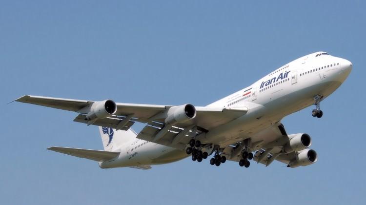 İran, İstanbul uçuşlarını askıya aldı
