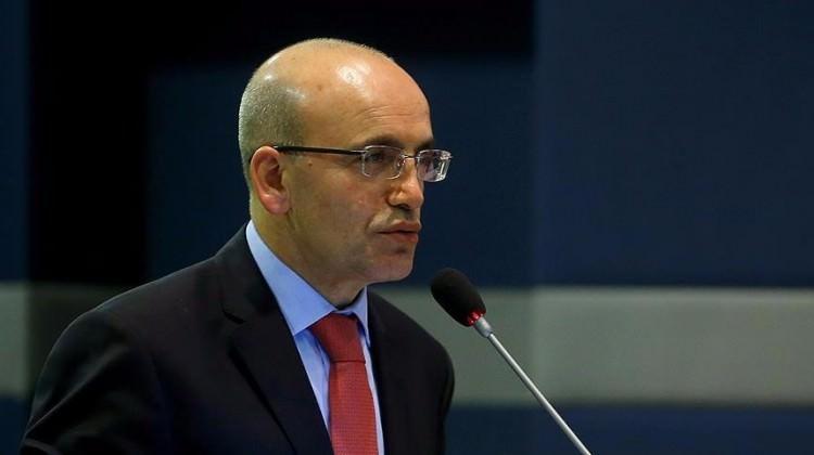 Mehmet Şimşek'e eşinden Twitter'da sitem