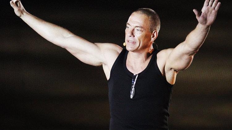Van Damme: Hz. Muhammed'in dediklerini yapın