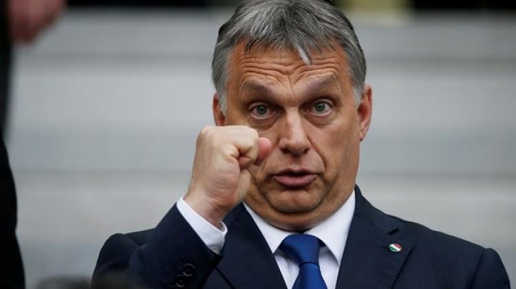 Orban: Hristiyan Avrupa istiyoruz