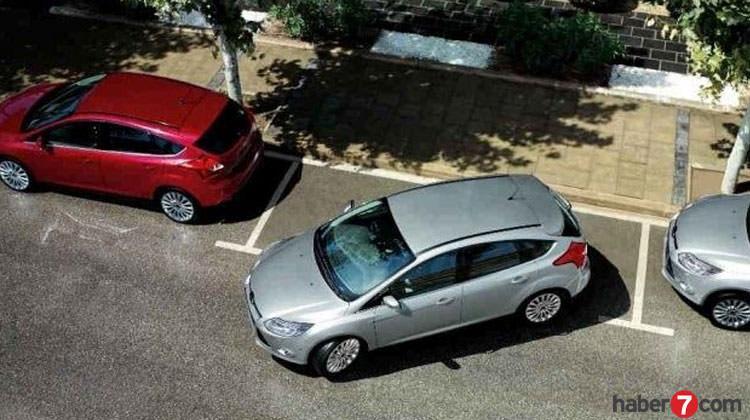 Araba Geri Geri Nasil Park Edilir Otomobil Park Etme Teknikleri Otomobil Haberleri