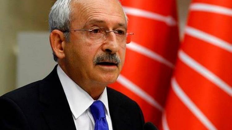 Kılıçdaroğlu: Belediyeye kayyum facia